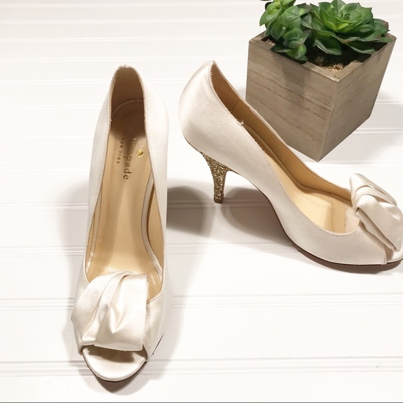 43f5b3634f0 kate spade Shoes